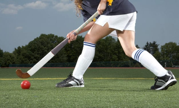 Field hockey Lakers survive OT in sectional semifinal