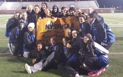 Westhill girls soccer reclaims sectional Class B title