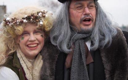 CNY holidays: Dickens Christmas opens in Skaneateles Nov. 25