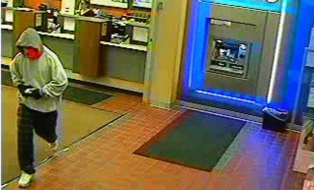 Camillus PD working to identify robbery suspect