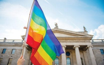 CNY LGBTQ community reacts to election