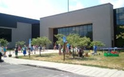 Giving Tuesday at Skaneateles YMCA