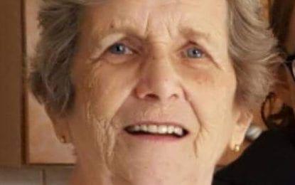 Martha Mawson, 74