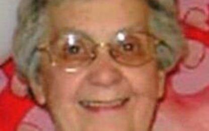 Marilyn J. Narusky, 84