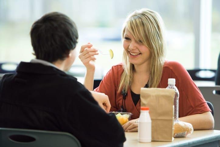 Baker to participate in federal school breakfast program