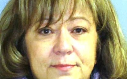 Solvay woman arrested on charges of eavesdropping
