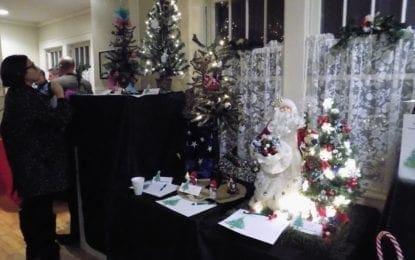 'Tis the season: Festival of Miniature Trees fundraiser kicks-off in Manlius