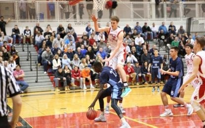 Red Rams beat Grimes in OT classic