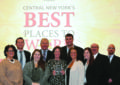Local insurance agency named a best place to work