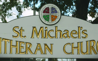 Local church celebrates 60 years
