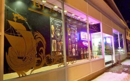 New tattoo and piercing shop opens in East Syracuse