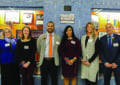 Six inducted into ESM Athletic Hall of Fame