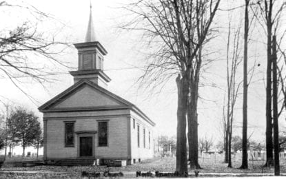 History: The North Syracuse Village Cemetery