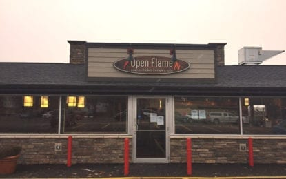 New restaurant brings fusion-style dining to Manlius