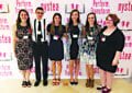 JE students attend theater conference
