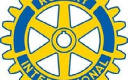 From the Skaneateles Rotary Club
