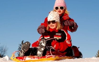 ACR Health benefit Sled for RED takes place Feb. 11