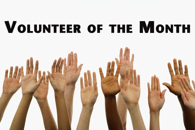 Volunteer of the Month — August 2017 Vicki Feldman — Syracuse Sounds of Music Association