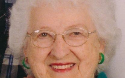 Barbara Walser, 82