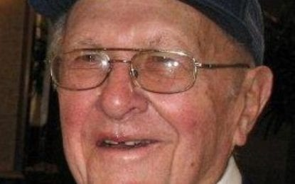 Kenneth Sparks, 92