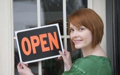 Do you know a deserving Cazenovia area 'Entrepreneur Next Door'?