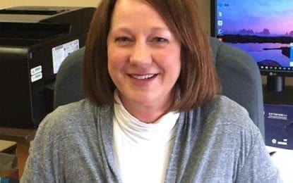 Meet the Manlius Senior Centre Executive Director: Ann Smith