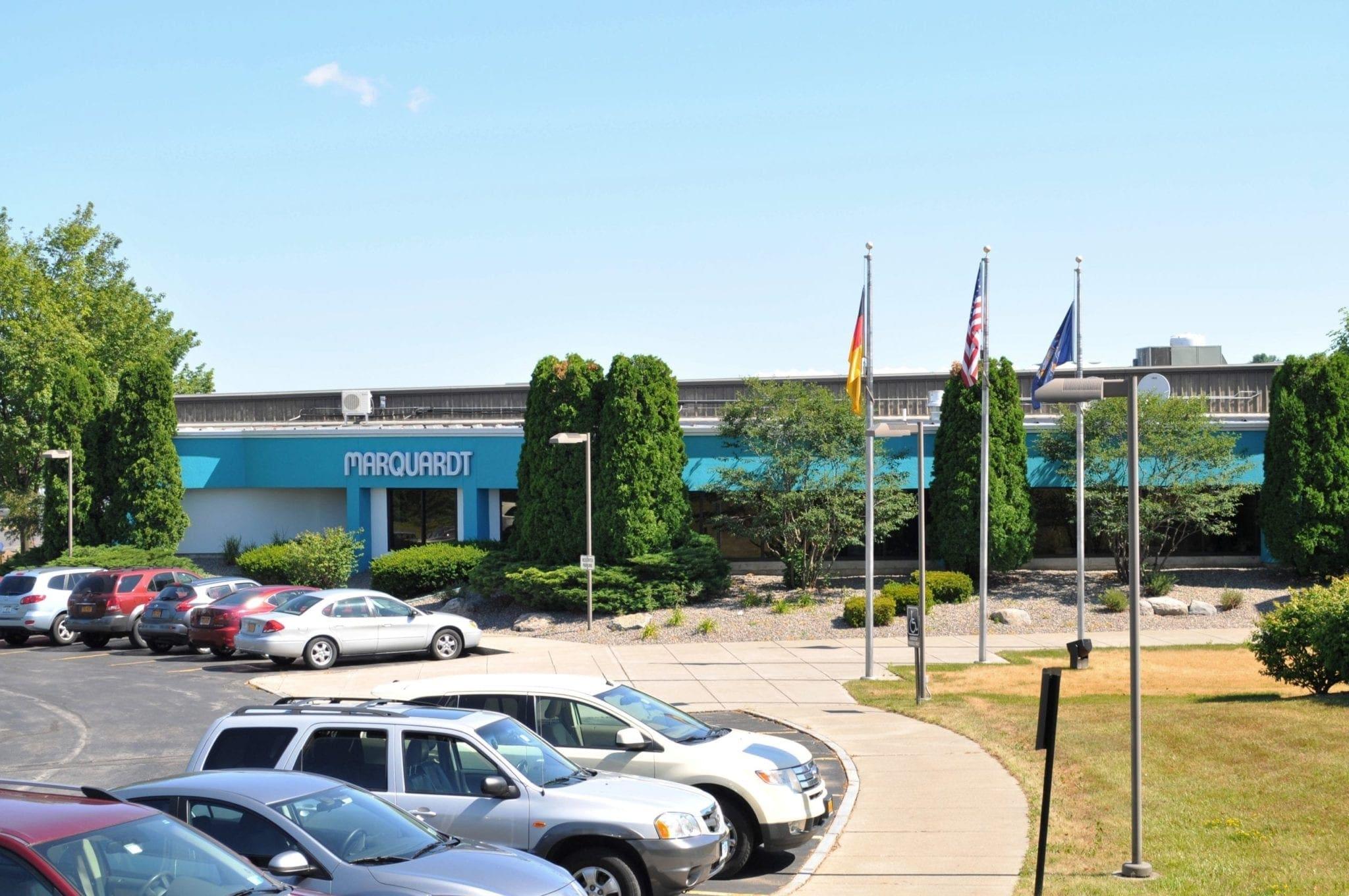 Marquardt Switches announces planned management transition