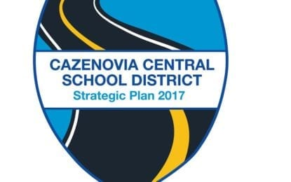 School district begins strategic plan update process