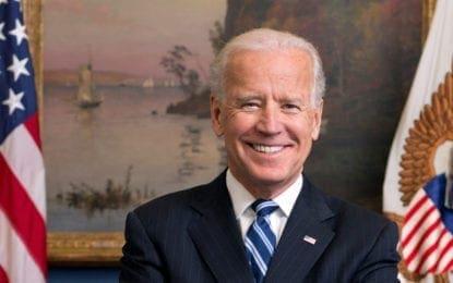 Biden to visit Colgate on March 24
