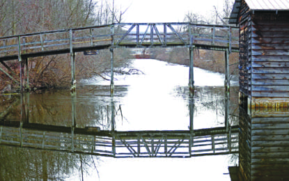 Locals concerned with canal proposal