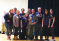 West Genny Academic Decathlon team brings home multiple awards