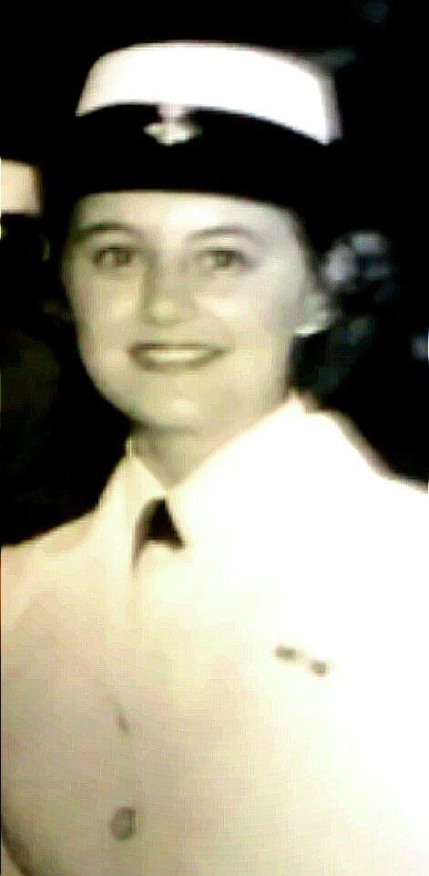 Jeanette M. Cascaden, 84