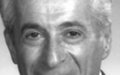 Edward S. Green, 89