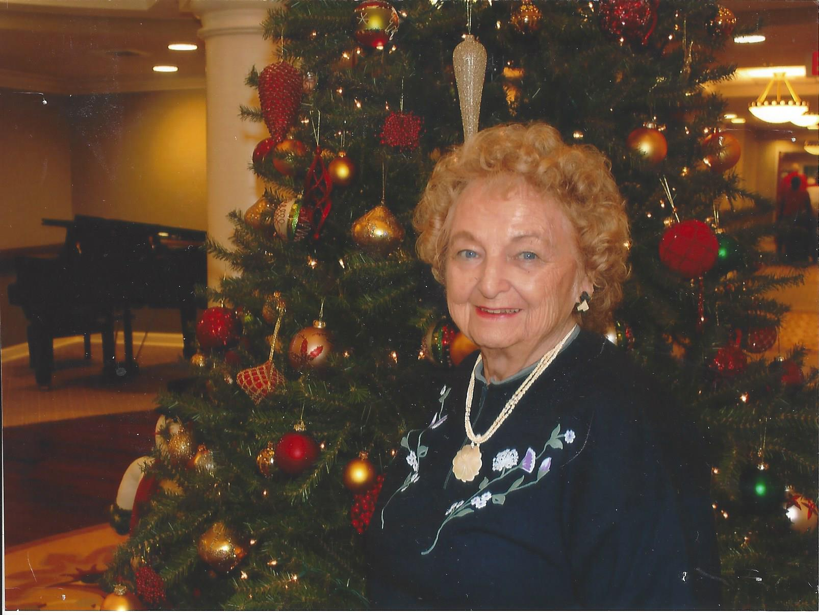 Betty Kirley, 98
