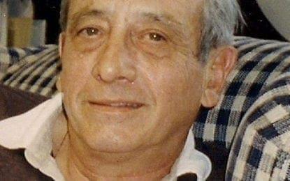 Gerald D. Amaral, 76