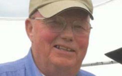 James R. Carncross, 83