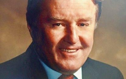 """John D. """"Jack"""" Plumley, 87"""