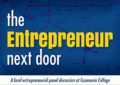 'The Entrepreneur Next Door' panel discussion set for March 29