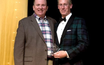 Tait wins awards for outstanding 2016 performance as realtor