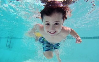 Learn to swim lessons open for registration in East Syracuse