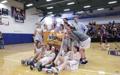 WG girls basketball breaks 23-year title drought