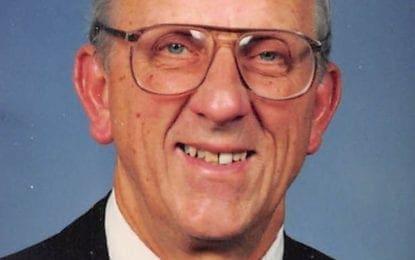 D. John Ridings, Jr., 88