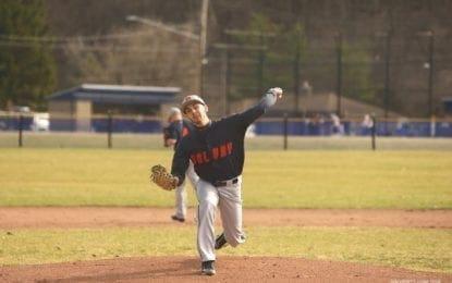 Solvay baseball blanks Grimes in opener