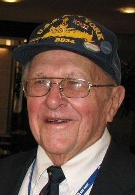 Kenneth Conrad Sparks, 92