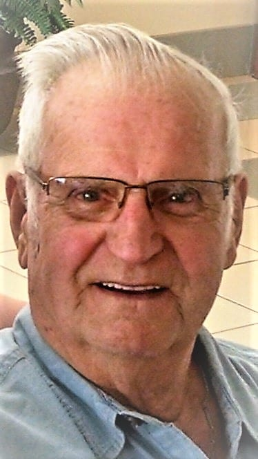 Louis Zaluski, 84