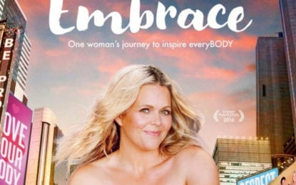 Cazenovia College to present documentary 'Embrace' on April 20