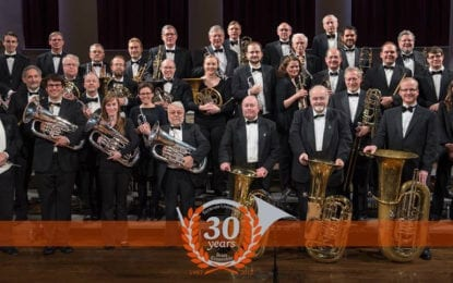 United Church of Fayetteville to host SU Brass Ensemble's Pop's Concert