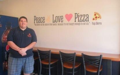 Toss 'n' Fire turns 2: Pizzeria celebrates new home, new food truck season