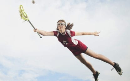 F-M girls lacrosse beats West Genny for first time in 11 years