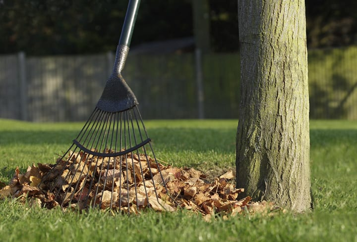 Village to do limited yard waste pickup April 24-28